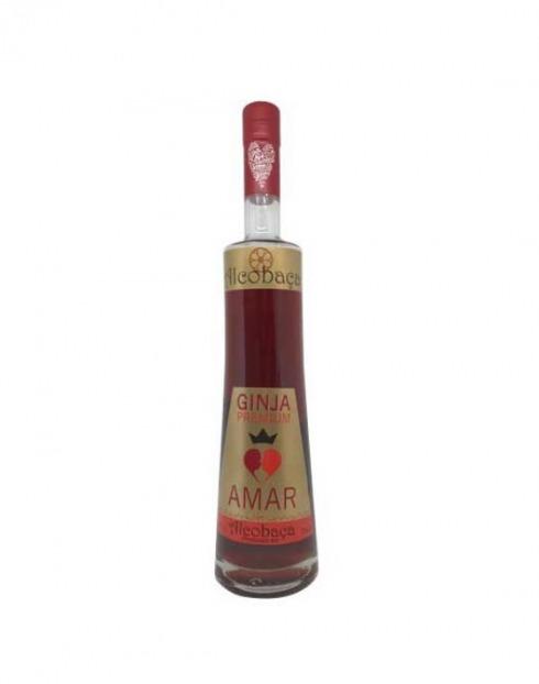 Garcias - Vinhos e Bebidas Espirituosas - GINJA AMAR S/FRUTO 1