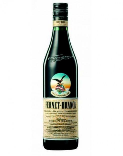 Garcias - Vinhos e Bebidas Espirituosas - FERNET BRANCA  1