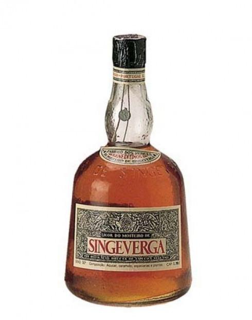 Garcias - Vinhos e Bebidas Espirituosas - LICOR SINGEVERGA  C/CX  1