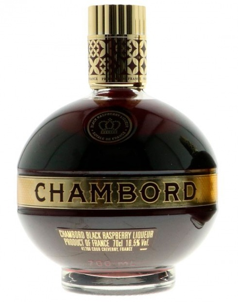 Garcias - Vinhos e Bebidas Espirituosas - LICOR CHAMBORD ROYALE DE FRANCE  1