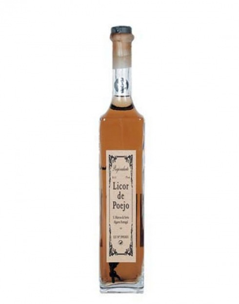 Garcias - Vinhos e Bebidas Espirituosas - LICOR REGIONALARTE POEJO  1