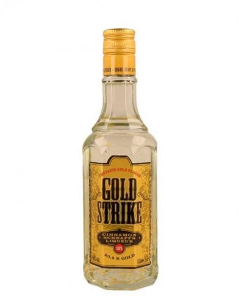 Garcias - Vinhos e Bebidas Espirituosas - LICOR BOLS GOLDSTRIKE 1