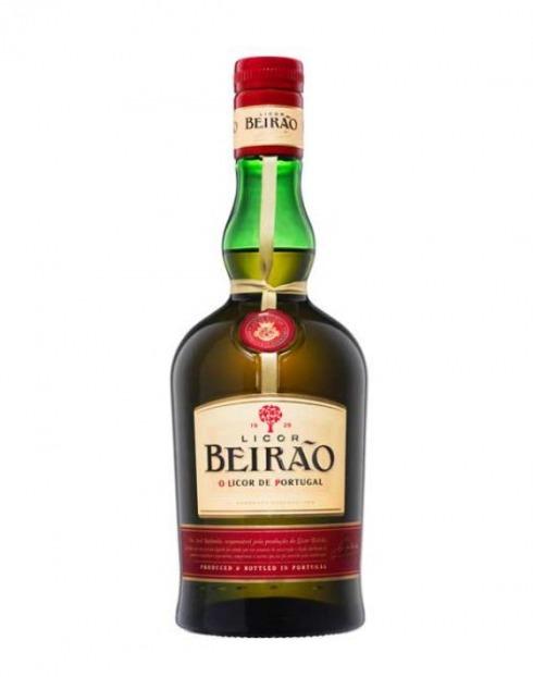 Garcias - Vinhos e Bebidas Espirituosas - LICOR BEIRÃO  1