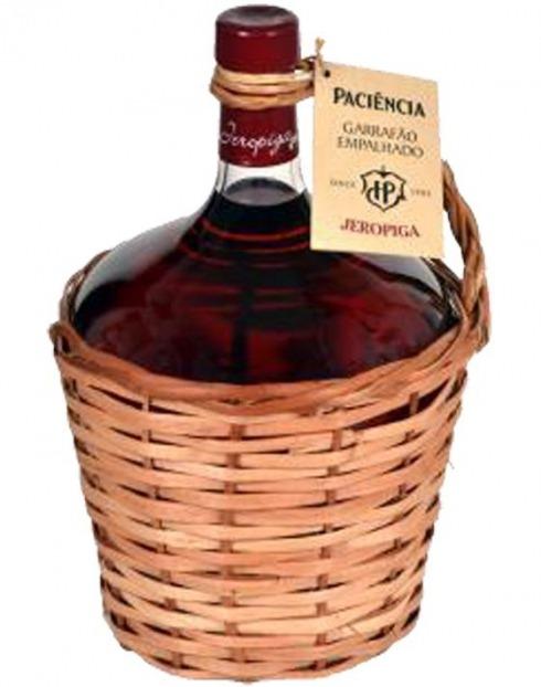 Garcias - Vinhos e Bebidas Espirituosas - JEROPIGA CLÁSSICA PACIÊNCIA 2L 1