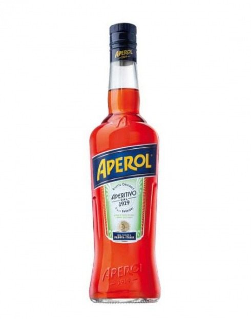 Garcias - Vinhos e Bebidas Espirituosas - APEROL 1