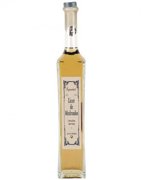 Garcias - Vinhos e Bebidas Espirituosas - LICOR REGIONALARTE MEDRONHO  1