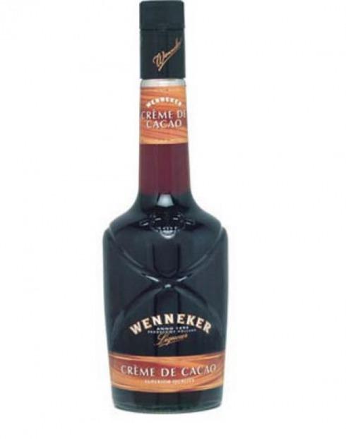 Garcias - Vinhos e Bebidas Espirituosas - LICOR WENNEKER C.CACAU BROW  1