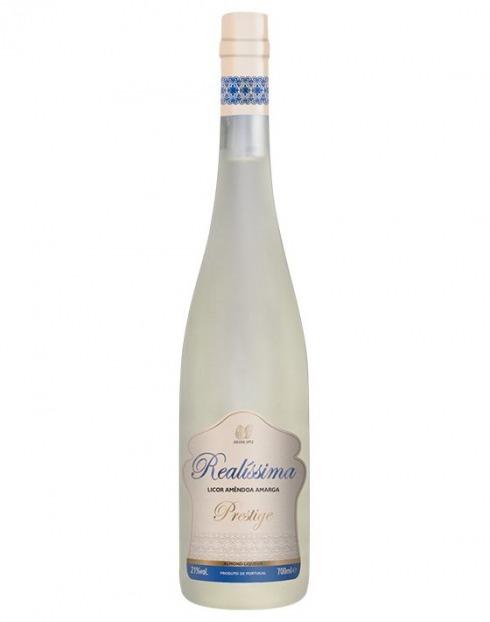 Garcias - Vinhos e Bebidas Espirituosas - AMENDOA AMARGA REALISSIMA 1
