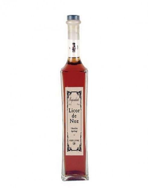 Garcias - Vinhos e Bebidas Espirituosas - LICOR REGIONALARTE NOZ  1