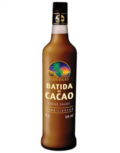 Garcias - Vinhos e Bebidas Espirituosas - BATIDA CACAO BV Land  1