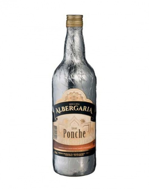 Garcias - Vinhos e Bebidas Espirituosas - PONCHE ALBERGARIA 1