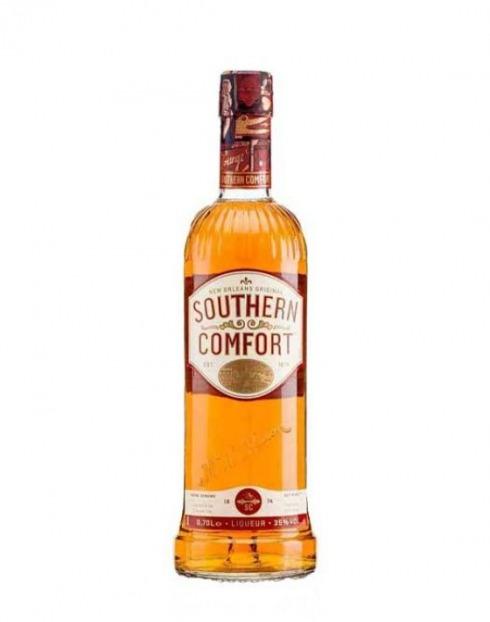 Garcias - Vinhos e Bebidas Espirituosas - LICOR SOUTHERN COMFORT 1L  1