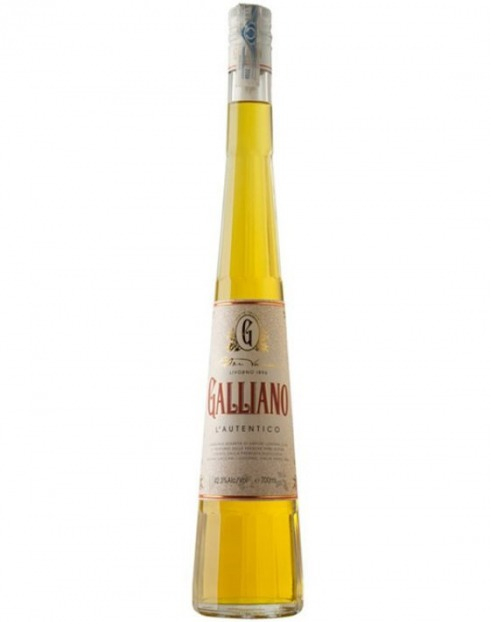 Garcias - Vinhos e Bebidas Espirituosas - LICOR GALLIANO  1