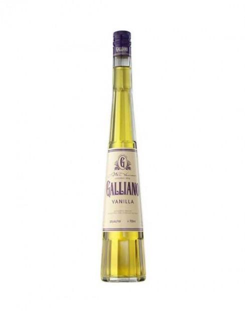 Garcias - Vinhos e Bebidas Espirituosas - LICOR GALLIANO VANILLA 1