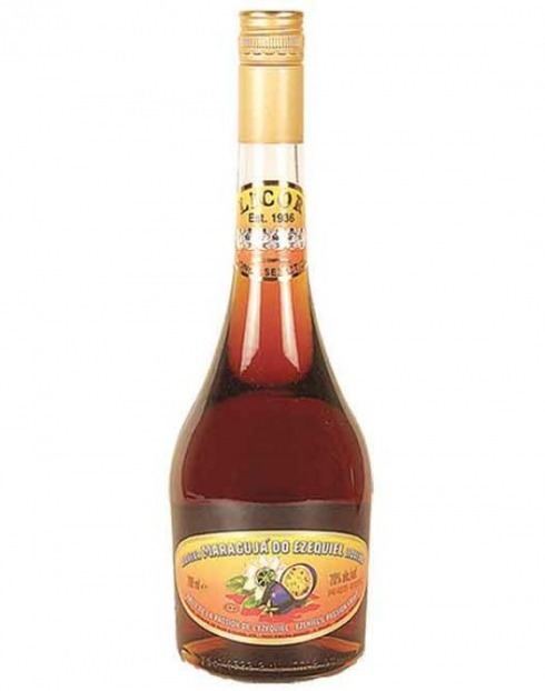Garcias - Vinhos e Bebidas Espirituosas - LICOR EZEQUIEL MARACUJA   1