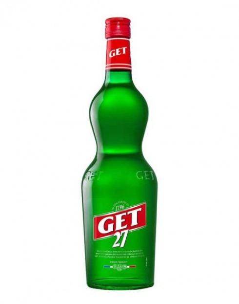 Garcias - Vinhos e Bebidas Espirituosas - LICOR PIPERMINT GET 27 1