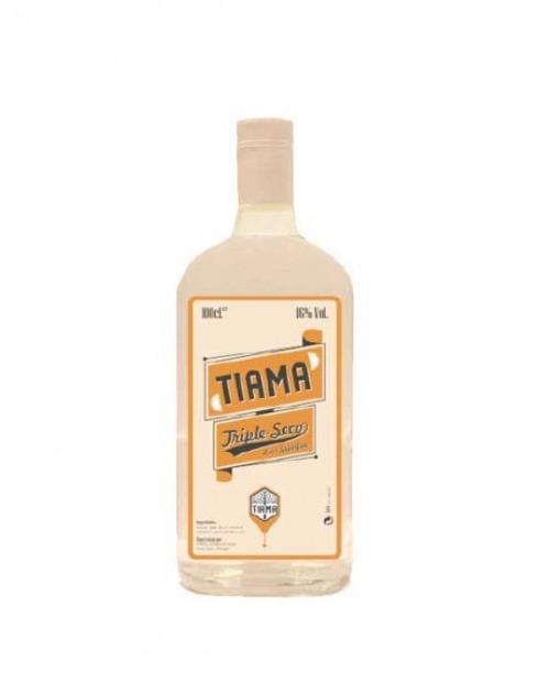 Garcias - Vinhos e Bebidas Espirituosas - TRIPLE SECO TIAMA 1