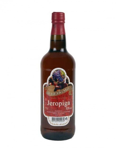 Garcias - Vinhos e Bebidas Espirituosas - JEROPIGA Q. V. ALBERGARIA 1