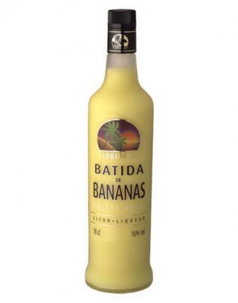 Garcias - Vinhos e Bebidas Espirituosas - BATIDA BANANA BV Land  1