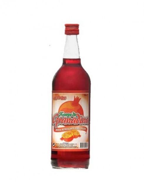 Garcias - Vinhos e Bebidas Espirituosas - CONC. MILBAR GRANADINA 1