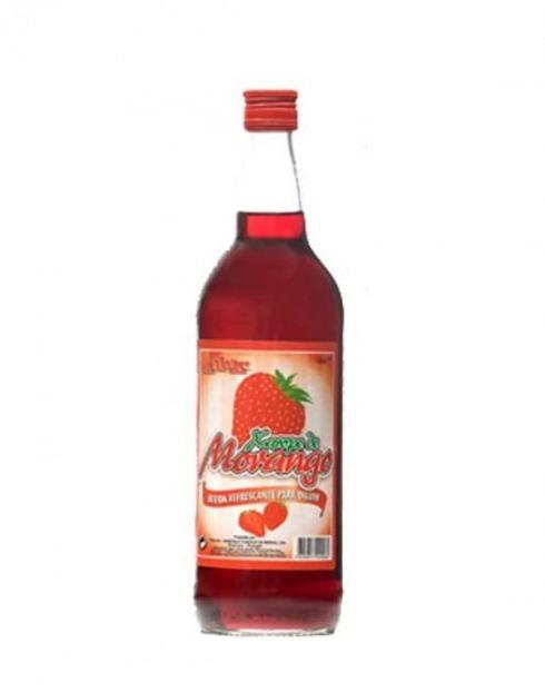 Garcias - Vinhos e Bebidas Espirituosas - CONC. MORANGO MILBAR 1