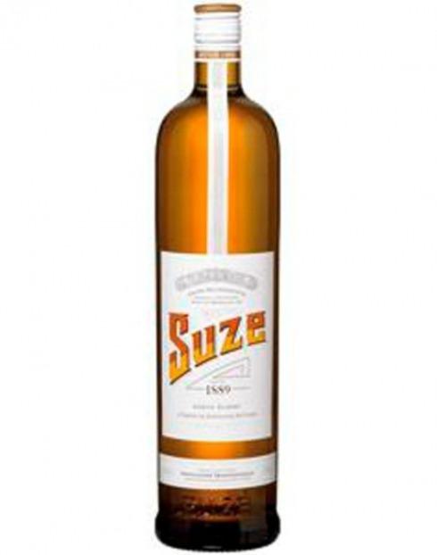 Garcias - Vinhos e Bebidas Espirituosas - SUZE LICOR DE GENTIANES  1