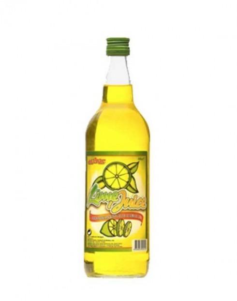 Garcias - Vinhos e Bebidas Espirituosas - CONC. MILBAR LIME JUICE 1