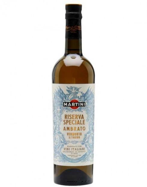 Garcias - Vinhos e Bebidas Espirituosas - MARTINI RISERVA AMBRATO 1