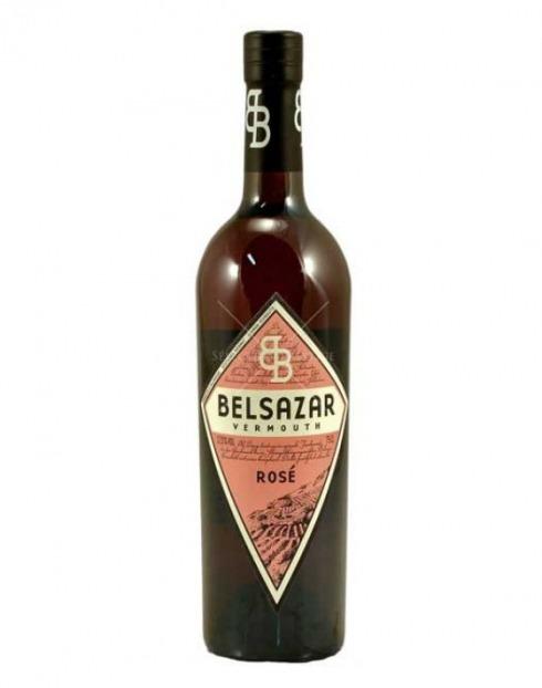 Garcias - Vinhos e Bebidas Espirituosas - VERMUTE BELSAZAR ROE 1