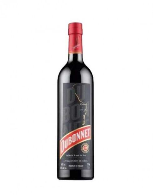 Garcias - Vinhos e Bebidas Espirituosas - APERITIVO DUBONNET ROUGE 1