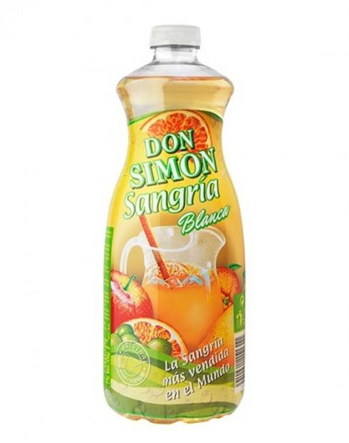 Sangria Branca Don Simon
