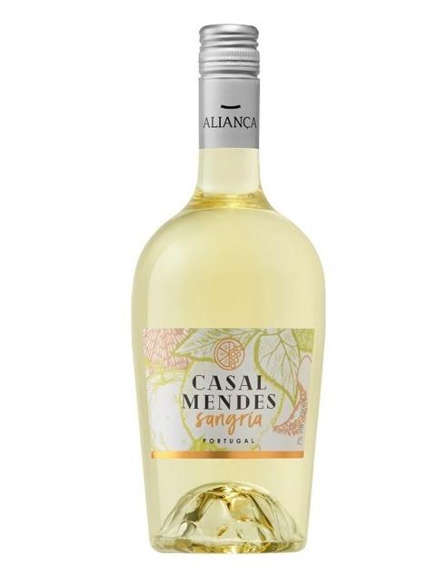 Garcias - Vinhos e Bebidas Espirituosas - SANGRIA CASAL MENDES BRANCA 1