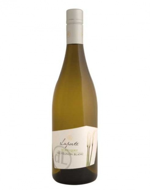 Garcias - Vinhos e Bebidas Espirituosas - VINHO LAPORTE LE BOUQUET SAUVIGNON BLANC 1