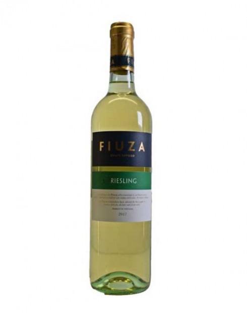 Garcias - Vinhos e Bebidas Espirituosas - VINHO FIUZA RIESLING 2017 1
