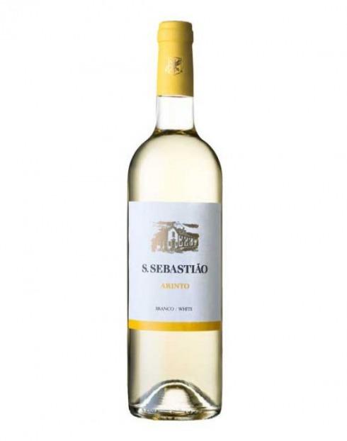 Garcias - Vinhos e Bebidas Espirituosas - VINHO SÃO SEBASTIÃO ARINTO 2018 1