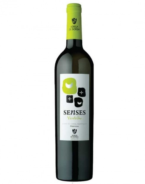 Garcias - Vinhos e Bebidas Espirituosas - VINHO SENSES VERDELHO BRANCO 0.75 1