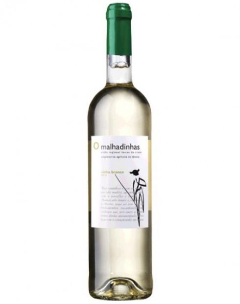 Garcias - Vinhos e Bebidas Espirituosas - VINHO MALHADINHAS BCO 2018 1