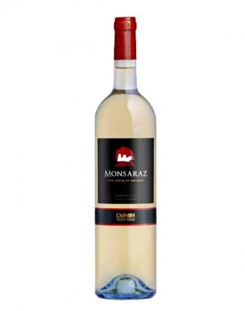 Garcias - Vinhos e Bebidas Espirituosas - VINHO MONSARAZ BRANCO 2019 1