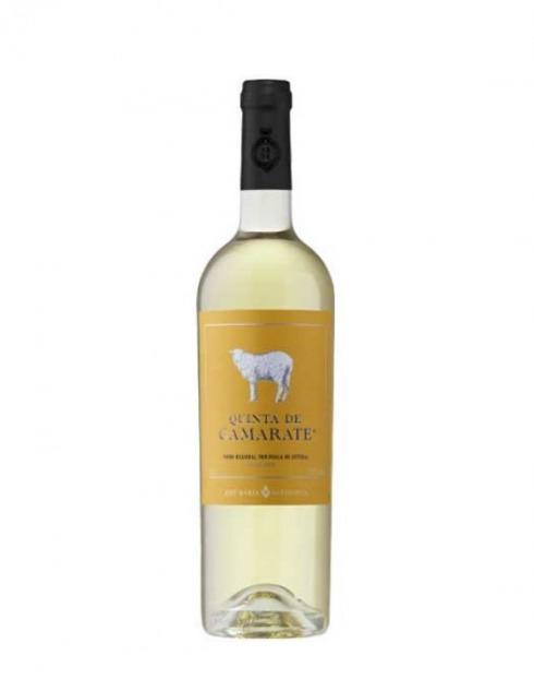 Garcias - Vinhos e Bebidas Espirituosas - VINHO QUINTA CAMARATE BRANCO DOCE 2019 1