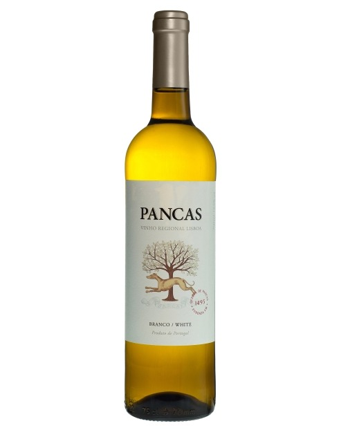 Garcias - Vinhos e Bebidas Espirituosas - PANCAS BRANCO 2019 1