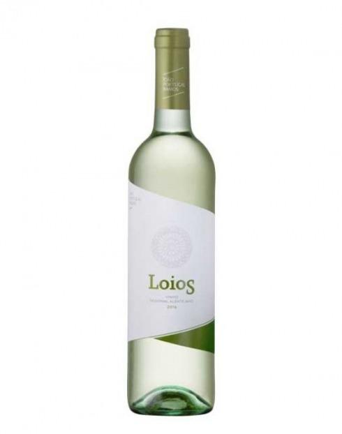 Garcias - Vinhos e Bebidas Espirituosas - VINHO LOIOS JPR BRANCO 2020 1
