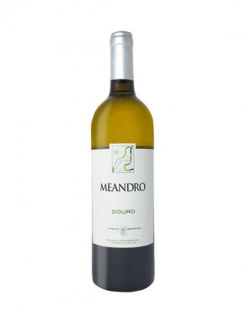 Garcias - Vinhos e Bebidas Espirituosas - VINHO MEANDRO BRANCO 2019 1