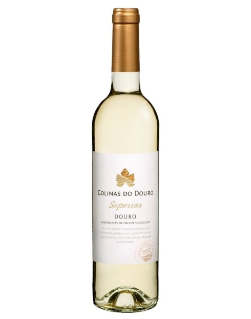 Garcias - Vinhos e Bebidas Espirituosas - VINHO COLINAS DO DOURO SUPERIOR DOC BCO 2019 1