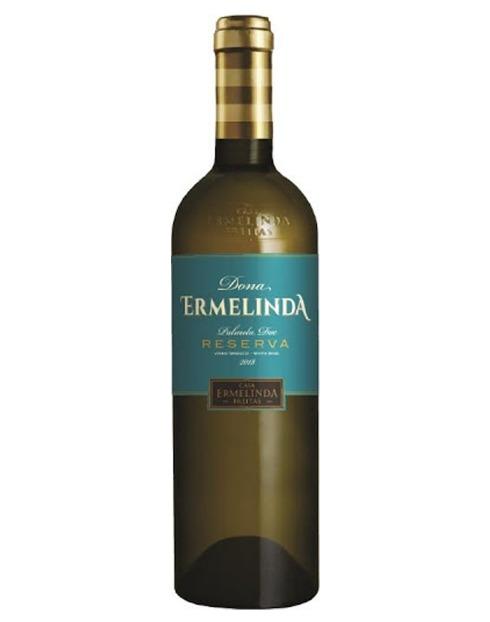 Garcias - Vinhos e Bebidas Espirituosas - VINHO DONA ERMELINDA RESERVA BRANCO 2019  1