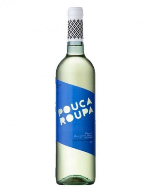 Garcias - Vinhos e Bebidas Espirituosas - VINHO POUCA ROUPA BRANCO JPR 2020 1