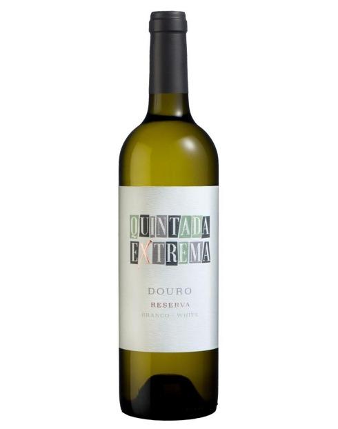 Garcias - Vinhos e Bebidas Espirituosas - VINHO QUINTA EXTREMA RESERVA DOC BRANCO 2018  1