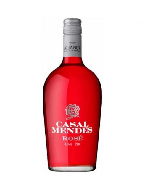 Garcias - Vinhos e Bebidas Espirituosas - VINHO CASAL MENDES ROSÉ 1