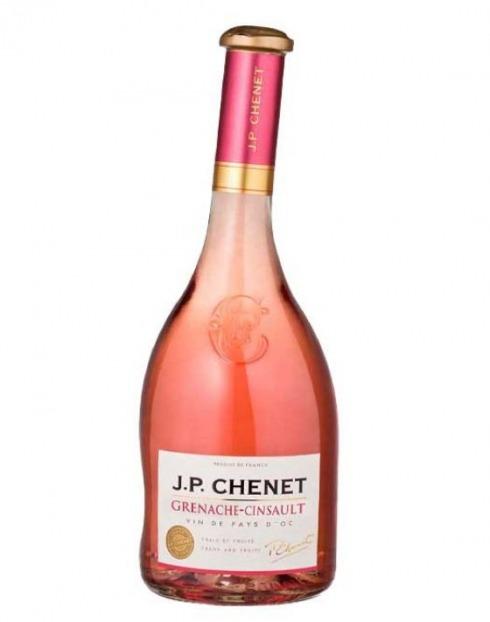 Garcias - Vinhos e Bebidas Espirituosas - VINHO JP CHENET GREN CINS ROSE 2019 1