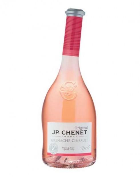 Garcias - Vinhos e Bebidas Espirituosas - VINHO JP CHENET GREN CINS ROSE 2020 1