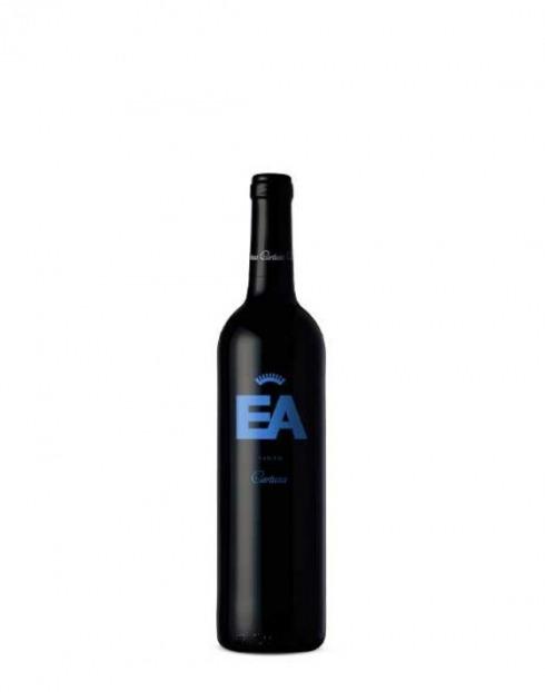 Garcias - Vinhos e Bebidas Espirituosas - VINHO FUNDAÇÃO E.A TINTO 2018 0,375l 1